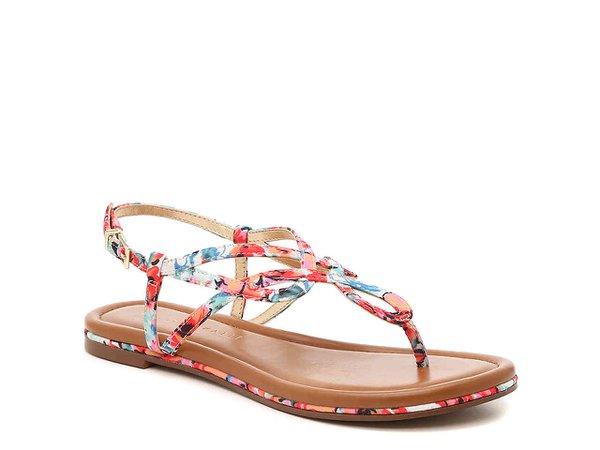 Kelly & Katie Peggie Sandal Women's Shoes   DSW