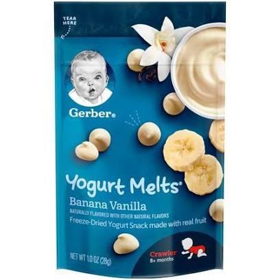 gerber snacks baby - Google Search