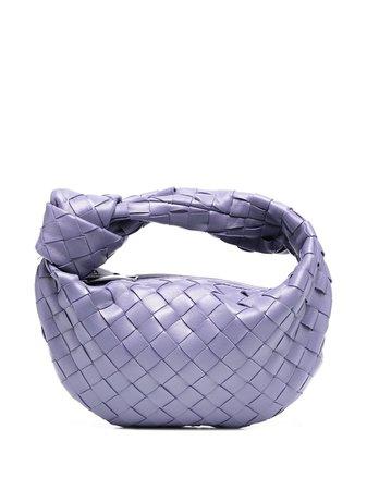 Bottega Veneta The Mini Jodie Tote Bag - Farfetch