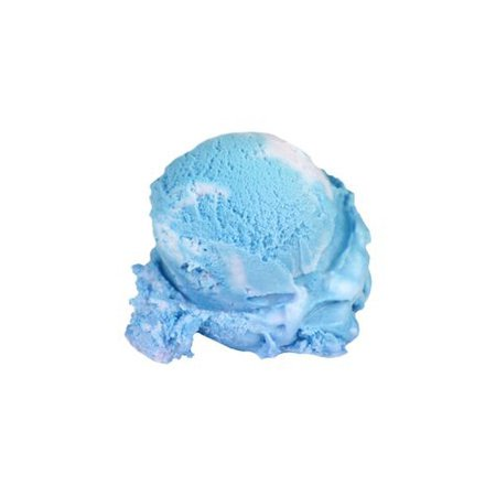 blue ice-cream png filler