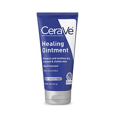 Healing Ointment for Dry Damaged Skin | CeraVe