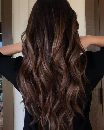 brown long hair - Google Search