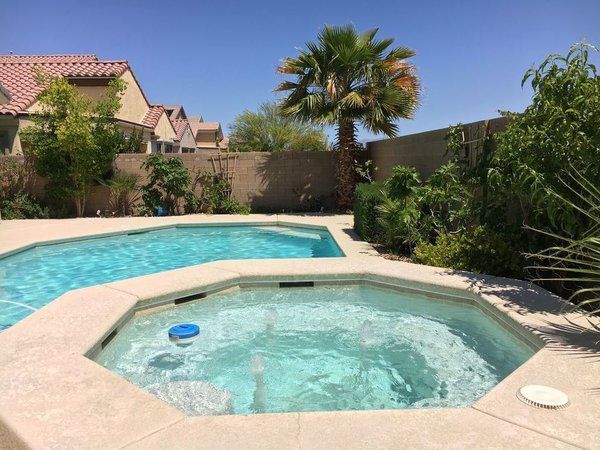 Private Pool & Hot Tub. 6 Beds In Big House Near Strip. All Ammenities Included!: 2018 Room Prices, Deals & Reviews | Expedia