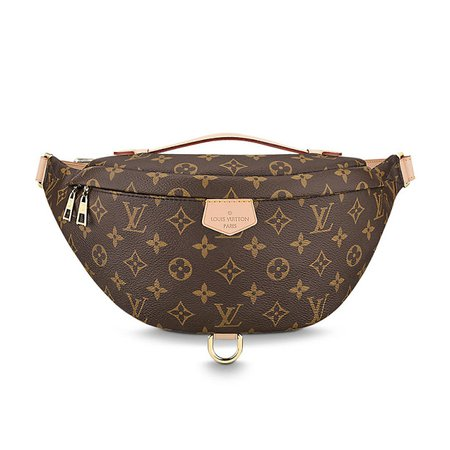 Louis Vuitton Belt Bag