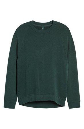 Lou & Grey Signaturesoft Plush Sweatshirt | Nordstrom