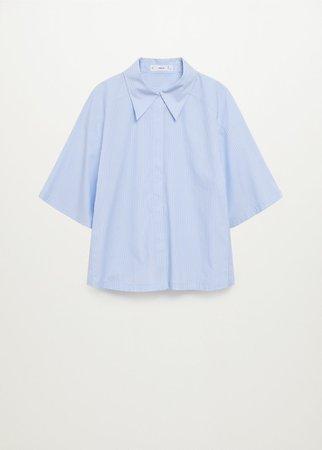 Shirts for Women 2021   Mango USA