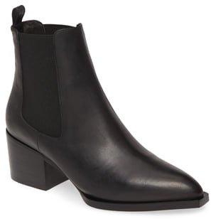 Chilli Chelsea Boot