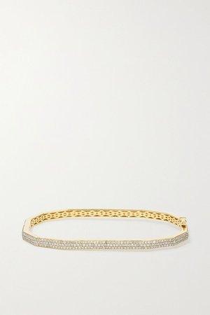 diamond bracelet | NET-A-PORTER