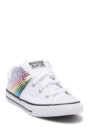 Converse | Chuck Taylor All Star Madison Oxford Sneaker | Nordstrom Rack