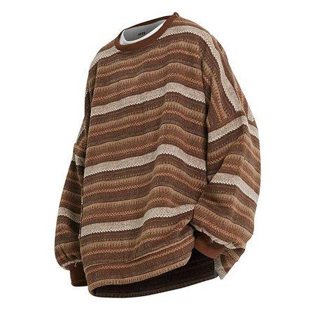 80's Grandma Sweater - Boogzel Apparel