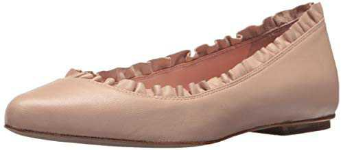 Amazon.com: Kate Spade New York Women's Nicole Loafer Flat, Rose Gold, 6.5 M US: Clothing