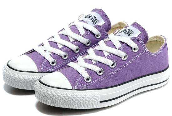 purple-converse-low-tops-chuck-all-star-top-canvas-sneakers-high-size-13.jpg (550×371)