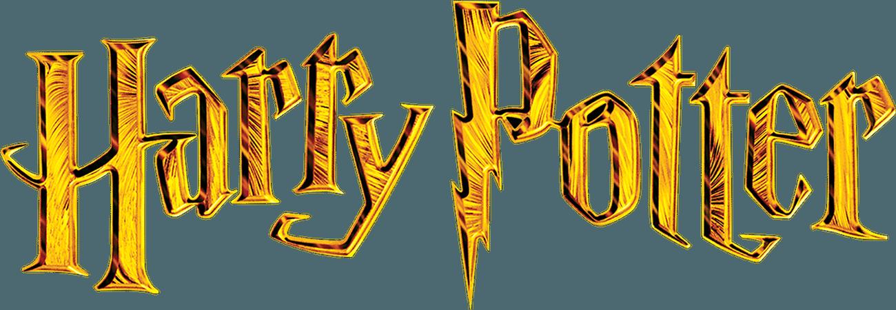 Harry Potter title