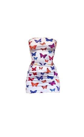 Butterfly Dress 🥶