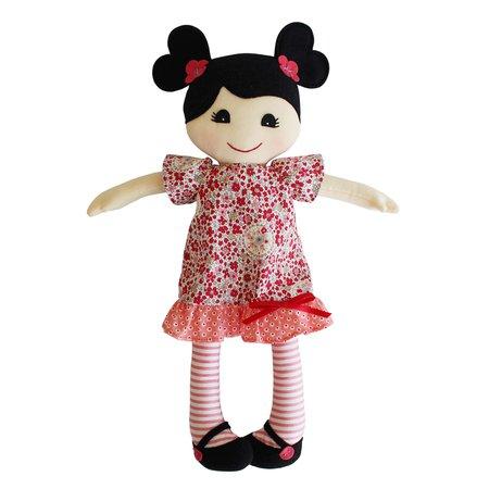 Tiger Tribe - Rag Doll - Mia