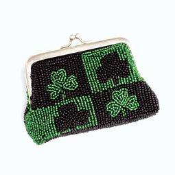 green purse - Google Search