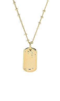 gorjana Willow Earrings in Gold | REVOLVE