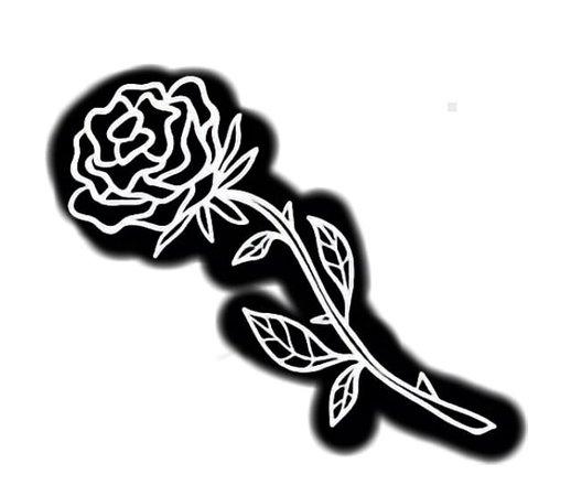 tumblr, black e white imagem