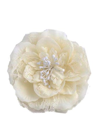 ivory flower - Google Search