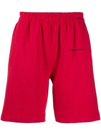 Styland Elasticated Waist Shorts - Farfetch