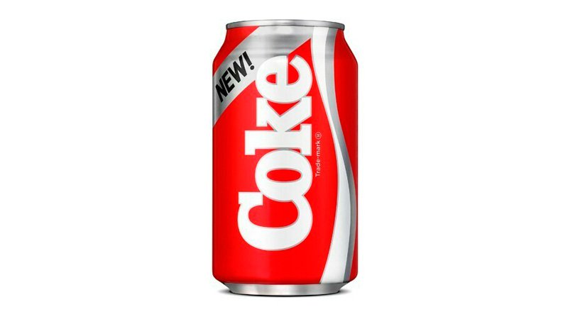 New Coke, from 1985, makes comeback with 'Stranger Things' | KSTP.com