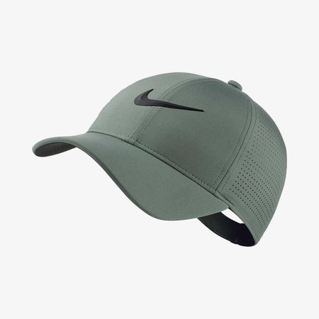 Nike AeroBill Legacy 91 Adjustable Golf Hat. Nike.com