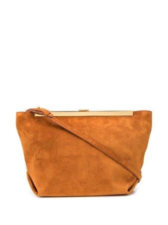 Khaite Adeline Crossbody Bag - Farfetch