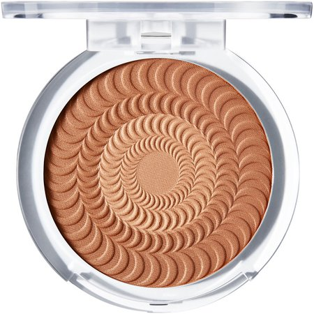 Staycation Vibes Primer-Infused Bronzer