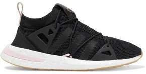 Arkyn Stretch-knit Sneakers