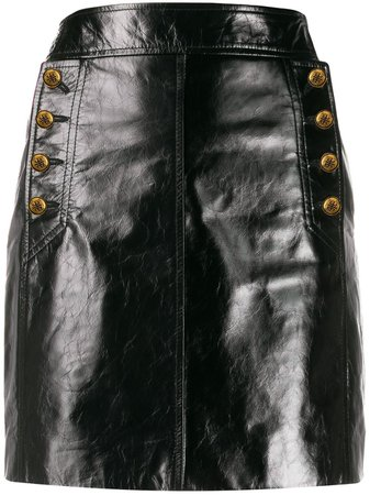 Givenchy Mini Skirt - Farfetch