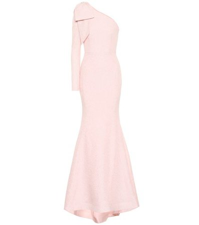 Harlow Bow gown