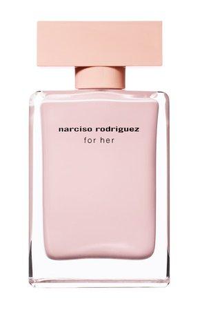 Narciso Rodriguez For Her Eau de Parfum   Nordstrom
