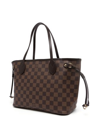 Louis Vuitton 2012 pre-owned Neverfull PM Tote Bag - Farfetch