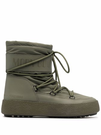 Moon Boot MTrack Tube snow boots - FARFETCH