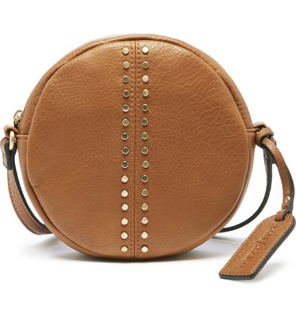 Sole Society Bayle Faux Leather Crossbody | Nordstrom