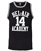 Amazon.com: Kobejersey 14 The Fresh Prince of Bel Air Academy Basketball Jersey S-XXXL: Clothing