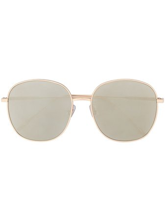Gentle Monster Doublebread Sunglasses - Farfetch