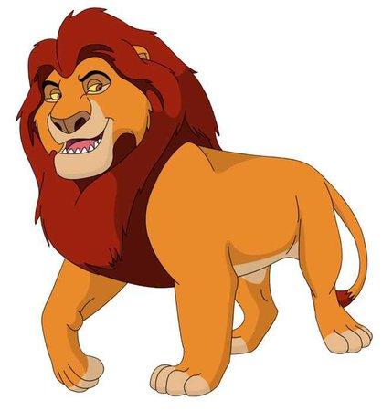 Lion King: Mufasa