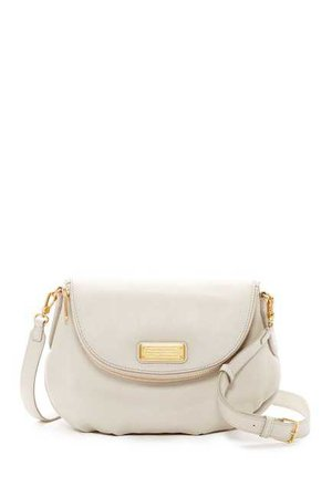 Marc by Marc Jacobs | Natasha Leather Crossbody Bag | Nordstrom Rack