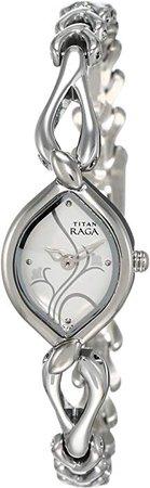 Titan Raga Women's Bracelet Watch