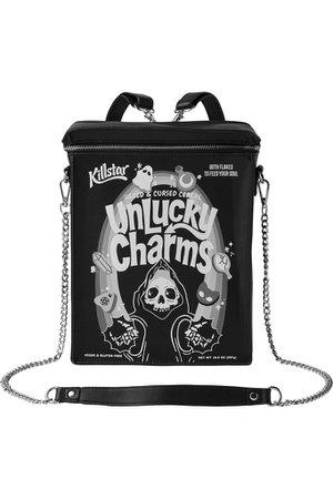 Unlucky Backpack - Shop Now | KILLSTAR.com | KILLSTAR - US Store