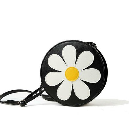 Spring Small Round Shaped Shoulder Bag