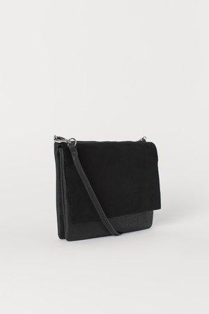 Shoulder bag - Black - Ladies   H&M GB