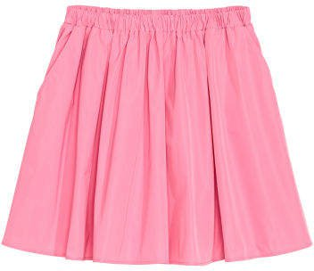 Flared Skirt - Pink