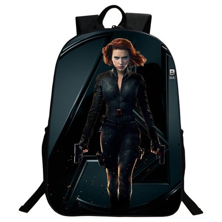 black widow bags