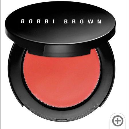 bobbi brown cream blush