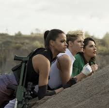 charlie's angels 2019 - Google Search