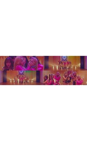 LOVE SCENE 'PICKY PICKY' MV   SECOND DANCE SCENE