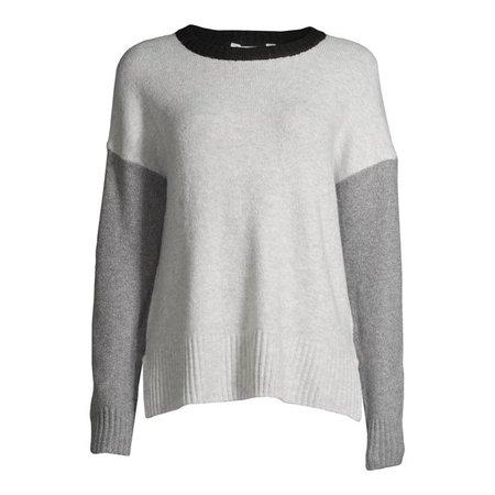 Time and Tru - Time and Tru Women's Super Soft Pullover Sweater - Walmart.com - Walmart.com