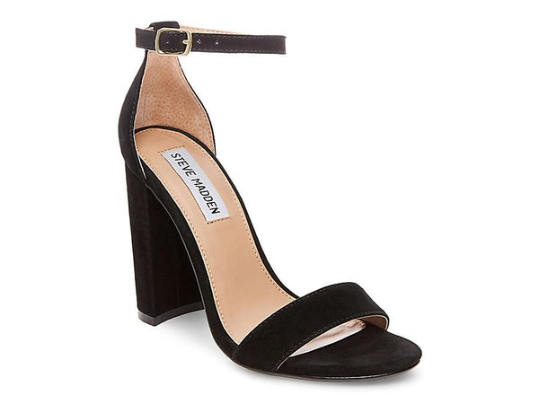 Steve Madden Carrson Sandal Women's Shoes | DSW